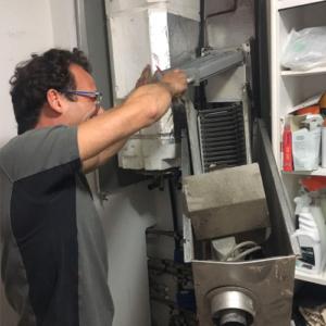 Elettricista - Venezia - Impiantistica D&D